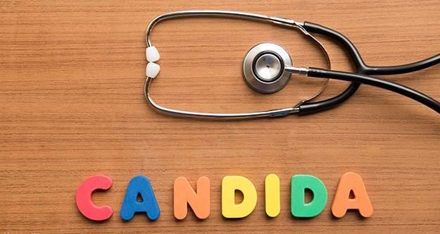 candidiasis tedavisi
